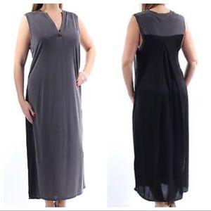 Rachel Roy Modal Maxi Dress